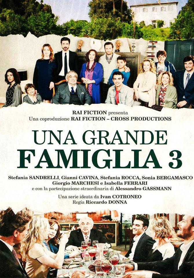Una Grande Famiglia 3